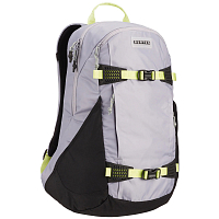 Burton WMS DAY HIKER 25L LILAC GRAY FLT SATIN