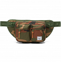 Herschel Eighteen WOODLAND CAMO