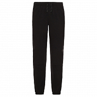 The North Face M TKA GLACIER PANT TNF BLACK/T (KX7)