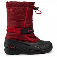 Sorel YOUTH FLURRY Red Jasper, Mou
