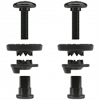 Union ANKLE HARDWARE SET ASSORTED