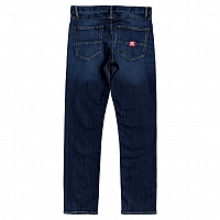 DC Worker Straight M Pant MEDIUM STONE
