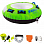 Jobe RUMBLE TOWABLE PACKAGE 1P GREEN