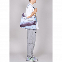 PERKS AND MINI ACCESSORY ENERGY EFFICIENT STOWABLE SHOPPER MLTI