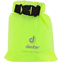 Deuter LIGHT DRYPACK 1 NEON