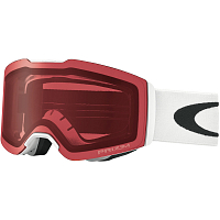 Oakley FALL LINE MATTE WHITE/PRIZM ROSE