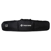 Траектория SNOWBOARD BAG/BACKPACK BLACK