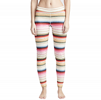 Billabong WARM UP LEGGINGS MULTI