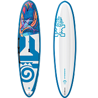 Starboard GO STARSHOT WAVE ASSORTED