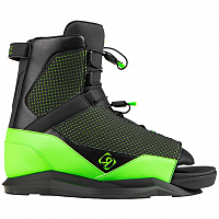 Ronix District BLACK / GREEN
