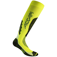 ACCAPI SKI PERFORCE YELLOW