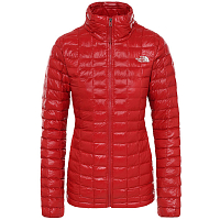 The North Face W THERMOBALL ECO JAC CARDINAL (619)