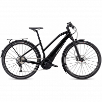 SPECIALIZED Turbo Vado 5.0 Step-Through BLK/BLK/LQDSIL