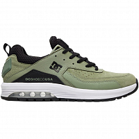 DC VANDIUM M SHOE OIL GREEN