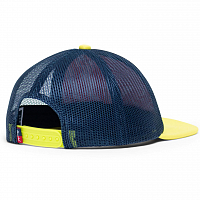 Herschel WHALER MESH SOFT BRIM YOUTH PEACOAT/HIGHLIGHT