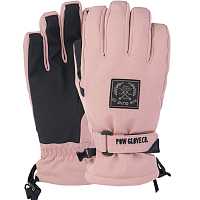Pow XG MID GLOVE MISTY ROSE