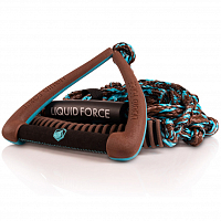 Liquid Force SURF ULTRA SUEDE ROPE BROWN