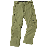 FW CATALYST 2L PANT WPS ALPINE FOREST