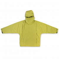 paria /FARZANEH Chartreuse Snood YELLOW