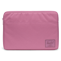 Herschel ANCHOR SLEEVE FOR MACBOOK HEATHER ROSE