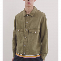 YMC PINKLEY JACKET Olive
