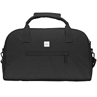 Makia WEEKEND BAG BLACK