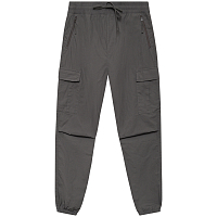 Carhartt WIP Cargo Jogger AIR FORCE GREY (RINSED)