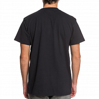DC KEEP STR IN PLC M TEES BLACK