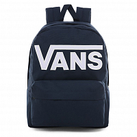 Vans OLD SKOOL III BACKPACK DRESS BLUES-WHITE