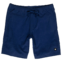 Element VACATION SHORT Blue Depths