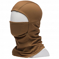 686 DELUXE HINGED BALACLAVA golden brown