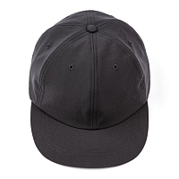 SATISFY DYNAMIC RUNNING CAP BLACK