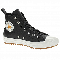 Converse CHUCK TAYLOR ALL STAR HIKER BOOT HI BLACK
