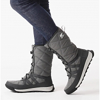 Sorel WHITNEY II TALL LACE QUARRY