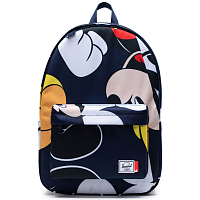 Herschel CLASSIC X-LARGE MICKEY PAST/FUTURE