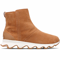 Sorel Kinetic Short Camel Brown, Na