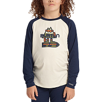 Burton KIDS TECH TEE DRESS BLUE