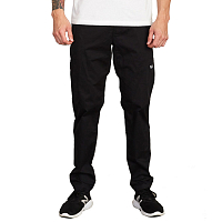 RVCA SPECTRUM PANT II BLACK