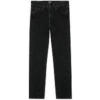 Carhartt WIP Vicious Pant BLACK (STONE WASHED)