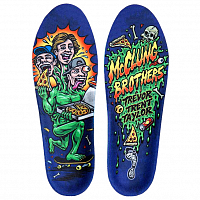 Remind Insoles DESTIN MCCLUNG ASSORTED
