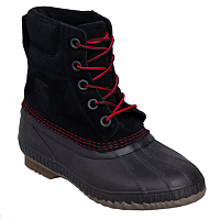 Sorel YOUTH CHEYANNE II  LACE Black, Mountain