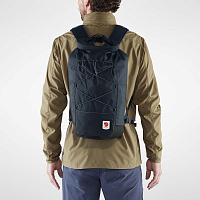 Fjallraven HIGH COAST ROLLTOP 26 DARK GREY