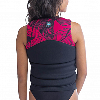 Jobe UNIFY VEST WOMEN HOT PINK