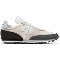 Nike DBREAK-TYPE SUMMIT WHITE/BLACK-LT OREWOOD BRN