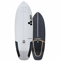 Carver CI NEW FLYER SURFSKATE DECK ASSORTED