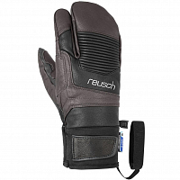 REUSCH DARON RAHLVES R-TEX XT LOBSTER BROWN/BLACK