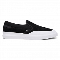 DC DC INFINITE SLP M SHOE BLACK/WHITE