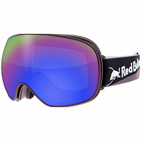 Spect RED BULL MAGNETRON MATT BURGUNDY/VIOLETT BLACK GREY WHITE