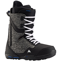 Burton RAMPANT Black/Blue