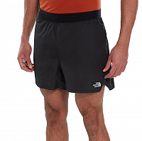 The North Face M AMBITION SHORT TNF BLACK (JK3)